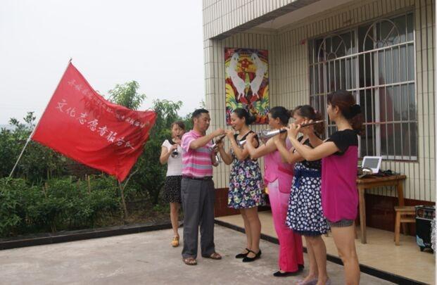 丹棱实施文化名县战略实现小县文化大发展