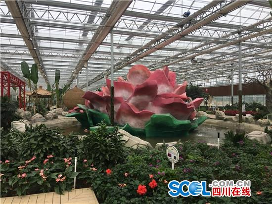 全省首个农业嘉年华29日彭山开园 来看魔鬼辣椒等新奇特植物