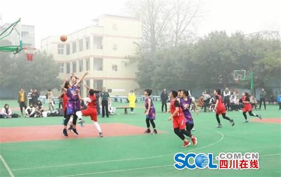 澳门威尼斯人娱乐官网2所学校入选全国青少年校园篮球特色学校