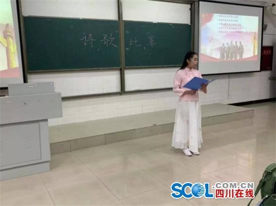 全川唯一获奖高职院校 眉山职业技术学院微电影荣获教育部一等奖!