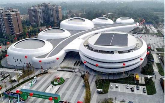 第十六届中国食品安全年会暨第十届中国泡菜食品国际博览会在眉山开幕